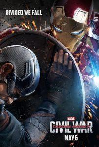فيلم كابتن أمريكا الحرب الأهلية Captain America: Civil War 2016 مترجم
