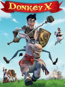فيلم كرتون دون كيشوت Donkey Xote 2007 مدبلج بالعربية