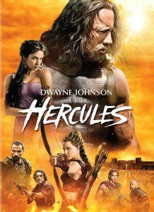 فيلم هرقل Hercules 2014 مترجم بطولة ذا روك