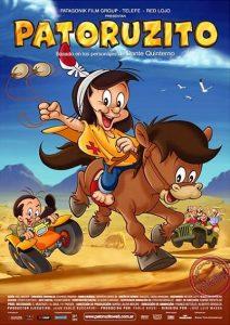 فيلم كرتون باتوروزيتو المغامرة الكبيرة Patoruzito The Great Adventure 2006 مترجم