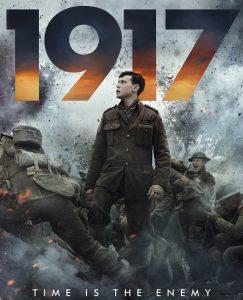 فيلم 1917 اكشن حربي 2019