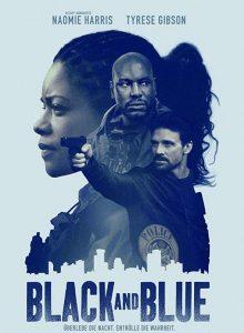 فيلم Black and Blue 2019 أسود أزرق مترجم
