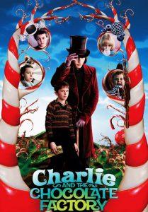 فيلم تشارلي ومصنع الشوكولاته Charlie and the Chocolate Factory 2005 مترجم