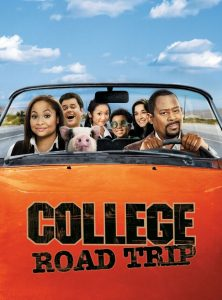 فيلم College Road Trip 2008 مدبلج للعربية