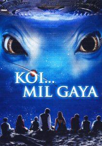فيلم جادو Krish: Koi Mil Gaya 2003 كريش كوي ميل غايا مترجم