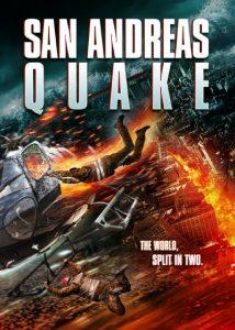 فيلم San Andreas Quake 2015 زلزال سان أندرياس مترجم