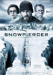 فيلم Snowpiercer 2013 محطم الثلوج