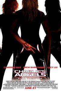 فيلم ملائكة تشارلي Charlies Angels Full Throttle 2003 الجزء الثاني مترجم