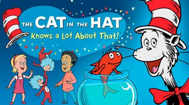 كرتون القط الفصيح ذو القبعة الحمراء الموسم الاول – الحلقة 40