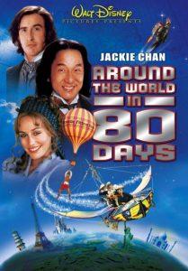 فيلم حول العالم في 80 يوما Around the World in 80 Days 2004 مترجم