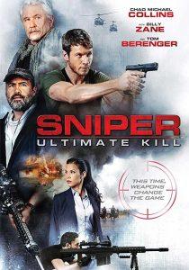 فيلم Sniper Ultimate Kill 2017 قناص قتل غير محدود