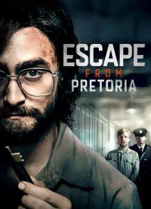 فيلم Escape from Pretoria 2020 الهروب من بريتوريا مترجم