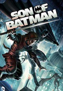 فيلم الانمي Son Of Batman 2014 ابن باتمان مترجم
