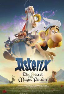 فيلم كرتون Asterix The Secret of the Magic Potion 2018 أستريكس: سر الجرعة السحرية مترجم