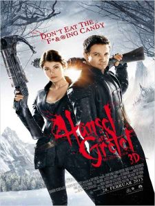 فيلم Hansel and Gretel 2013 هانسيل وجريتل صائدوا الساحرات مترجم