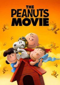 فيلم كرتون البينوتس The Peanuts Movie 2015 مدبلج للعربية