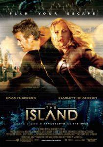 فيلم الجزيرة The Island 2005 مترجم للعربية