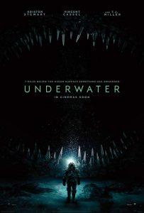 فيلم Underwater 2020 تحت الماء مترجم