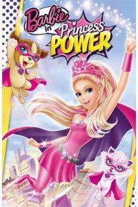 فيلم Barbie princess Power 2015 باربي أميرة الطاقة مدبلج للعربية
