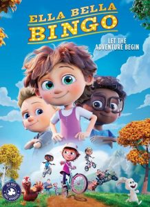 فيلم الكرتون ايلا بيلا بينغو Ella Bella Bingo 2020 مترجم للعربية