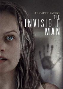فيلم الرجل الخفي The Invisible Man 2020 مترجم للعربية