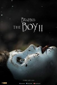 فلم برهامز :ذا بوي 2 Brahms: The Boy II 2020 مترجم للعربية