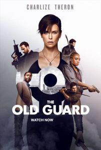 فيلم الحرس القديم The Old Guard 2020 مترجم