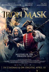 فيلم Journey to China: The Mystery of Iron Mask 2019 رحلة الى الصين مترجم