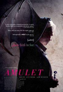 فيلم Amulet 2020 تميمة أميليت
