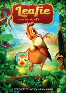 فيلم كرتون ديزي دجاجة في البرية Daisy a Hen Into the Wild 2011 مترجم