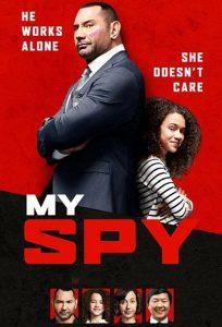فيلم My Spy 2020 جاسوسي مترجم