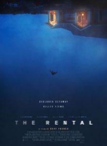 فيلم The Rental 2020 استئجار
