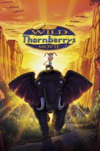فيلم كرتون عائلة ثورنبيري The Wild Thornberrys Movie 2002 مترجم