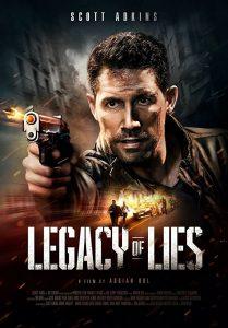 فيلم Legacy of Lies 2020 تراث الاكاذيب مترجم
