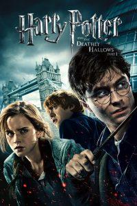 فيلم هاري بوتر ومقدسات الموت Harry Potter and the Deathly Hallows: Part I 2010 الجزء الاول