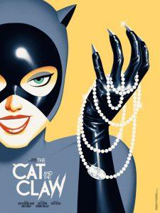 فيلم كرتون باتمان القطة والمخلب Batman The Cat And The Claw مدبلج