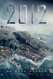 فيلم 2012 2009 نهاية العالم