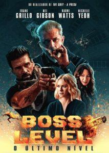 فيلم Boss Level 2020 بوس ليفيل مستوى الزعيم