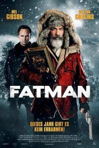 فيلم رجل سمين Fatman 2020 مترجم