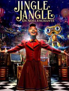 فيلم Jingle Jangle: A Christmas Journey 2020 جينجل جانجل :رحلة عيد الميلاد مترجم