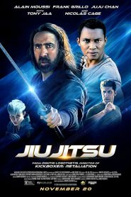 فلم جيو جيتسو jiu jitsu 2020 مترجم