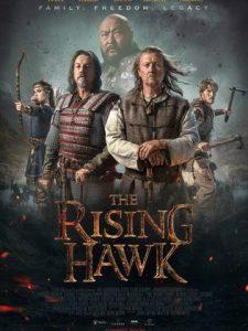 فلم الصقر الصاعد The Rising Hawk 2019 مترجم