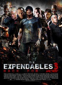 فيلم المرتزقة The Expendables 3 2014 مترجم