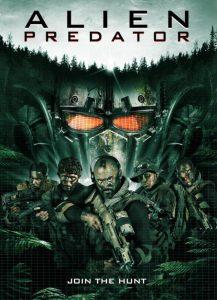 فيلم Alien Predator 2018 المفترس الفضائي مترجم