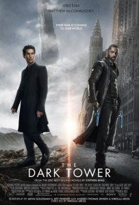 فيلم برج الظلام The Dark Tower 2017 مترجم