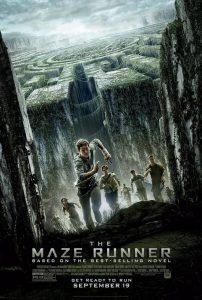 فيلمThe Maze Runner 2014 عداء المتاهة مترجم