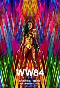 فيلم المرأة الاعجوبة 1984 Wonder Woman 1984 2020 ووندر وومان مترجم للعربية