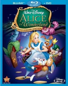فلم اليس في بلاد العجائب Alice in Wonderland 1951 مدبلج بالعربية