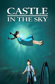فلم قلعة في السماء Castle in the Sky 1986 مدبلج للعربية