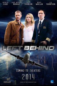 فيلم Left Behind 2014 الباقون بالخلف مترجم